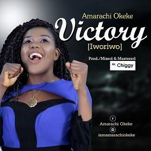Victory (Iworiwo) Amarachi Okeke