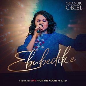 Ebubedike Obianuju Obiel