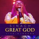 I Express My Love Video and Lyrics | Sinach Ft. CSO