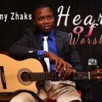 Zhany Zhaks - Heart of Worship [MP3 and Lyrics]