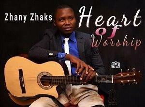 Heart of Worship Zhany Zhaks