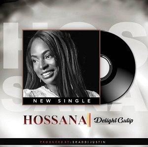 Hosanna Delight Gutip