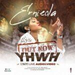 YHWH (יהוה) Download, Video and Lyrics | Ernieola