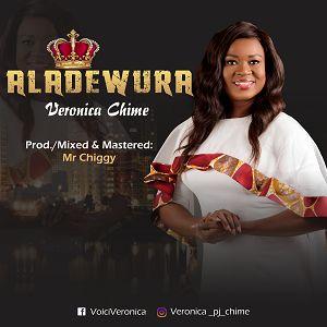 Aladewura Veronica Chime