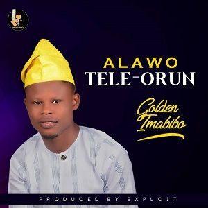 Alawo Tele-Orun Golden Imabibo