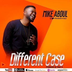 Different Case Mike Abdul
