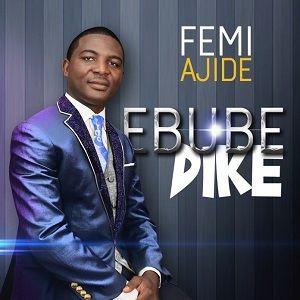 Ebube Dike Femi Ajide
