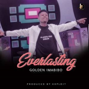 Everlasting Golden Imabibo