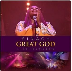 Great God Sinach