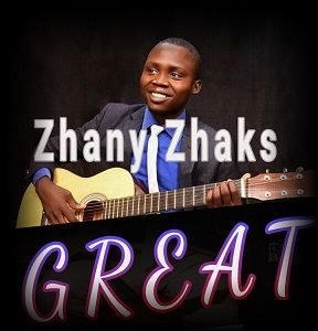 Great Zhany Zhaks