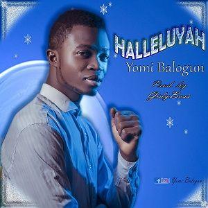 Hallelujah Yomi Balogun