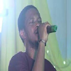 Lion of Judah Lawrence Oyor