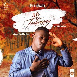 My Testimony Emikah