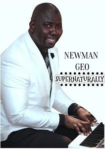 Newman Geo - Over & Over Again [MP3, Video and Lyrics]
