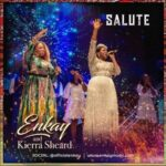 Enkay Ogboruche - Salute Ft. Kierra Sheard [MP3, Video and Lyrics]