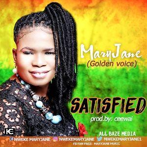 MaryJane - Satisfied [MP3 and Lyrics]