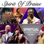 Siyabonga Jesu Video and Lyrics | Spirit of Praise Ft. Solly Mahlangu