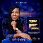 Mildred Brown - Take Your Place [DOWNLOAD & LYRICS]