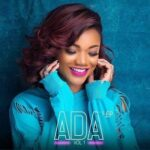 Ada - No One Like You Ft. Nathaniel Bassey [Audio and Lyrics]