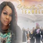 Isabella Melodies - Wind of The Spirit [MP3, Video and Lyrics]