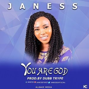 You Are God Janess