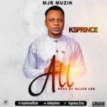 Ksprince - All [MP3 and Lyrics]