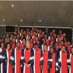 Salvation Ministries Choir - Glorified [MP3, Video and Lyrics]