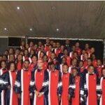 Glorified By Salvation Ministries Choir (MUSIC, VIDEO & LYRICS)
