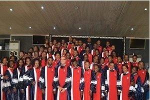 Glorified Salvation Ministries Choir