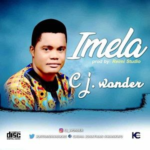 CJ. Wonder - Imela [MP3 and Lyrics]
