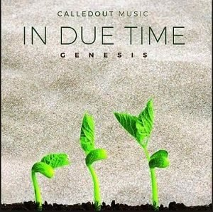 CalledOut Music - You Are My God [Audio, Video and Lyrics]
