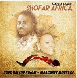 Daps Dalyop Gwom - Kadosh Ft. Margaret Motsage [MP3 and Lyrics]