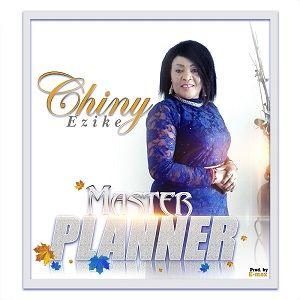 Master Planner Chiny Ezike