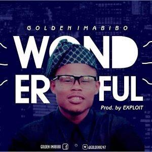 Wonderful Golden Imabibo