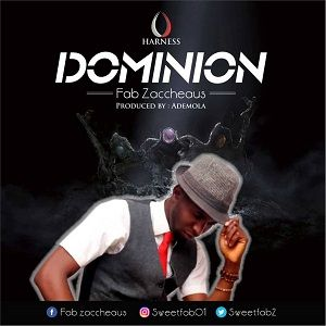 Dominion Fab Zaccheaus