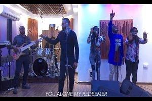 Mike & DeGlorious - God Alone Ft. Wati [Video and Lyrics]