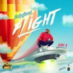 Jerry K - Holy Ghost Flight [MP3 and Lyrics]