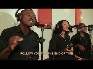 Dunsin Oyekan - I Will Follow [MP3, Video and Lyrics]