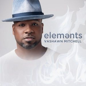 Elements VaShawn Mitchell