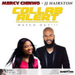 JJ Hairston & Mercy Chinwo - Excess Love (Remix) [MP3, Video and Lyrics]