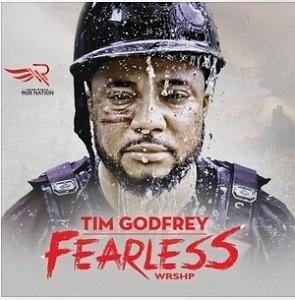 Fearless Tim Godfrey