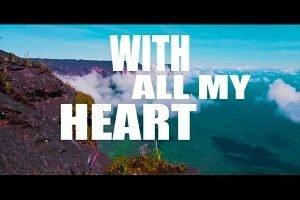 Jimmy D Psalmist - I Trust in You Ft. Cynthia Kuzayet [Video and Lyrics]