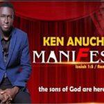 Ken Anucha - Manifest [MP3 and Lyrics]