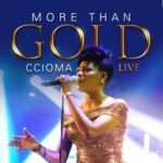 Ccioma - More Than Gold [MP3, Video and Lyrics]