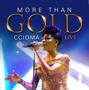 More Than Gold Ccioma
