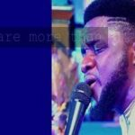 Jimmy D Psalmist - More Than [Video and Lyrics]