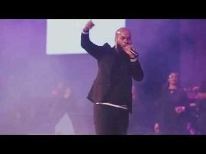 JJ Hairston - No One Like Our God Ft. Kymberli Joye [Video and Lyrics]