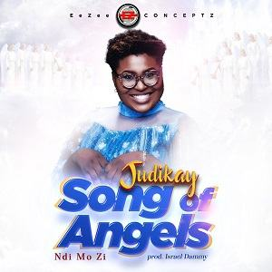 Song Of Angels (Ndi Mo Zi) Judikay