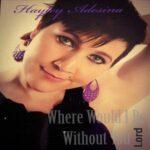 Hayley Adesina - Your Name is Yahweh [MP3 and Lyrics]