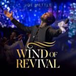 Joe Mettle - Spirit Move Ft. Akosua Kyerematen [MP3, Video and Lyrics]